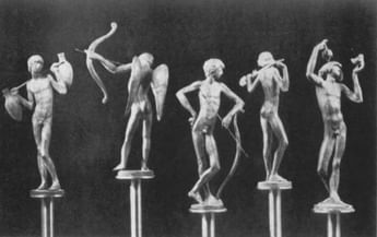 Фото «Выставка «Современное отечественное искусство»»