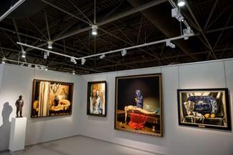 Фото «Выставка «Современное искусство Мордовии»»