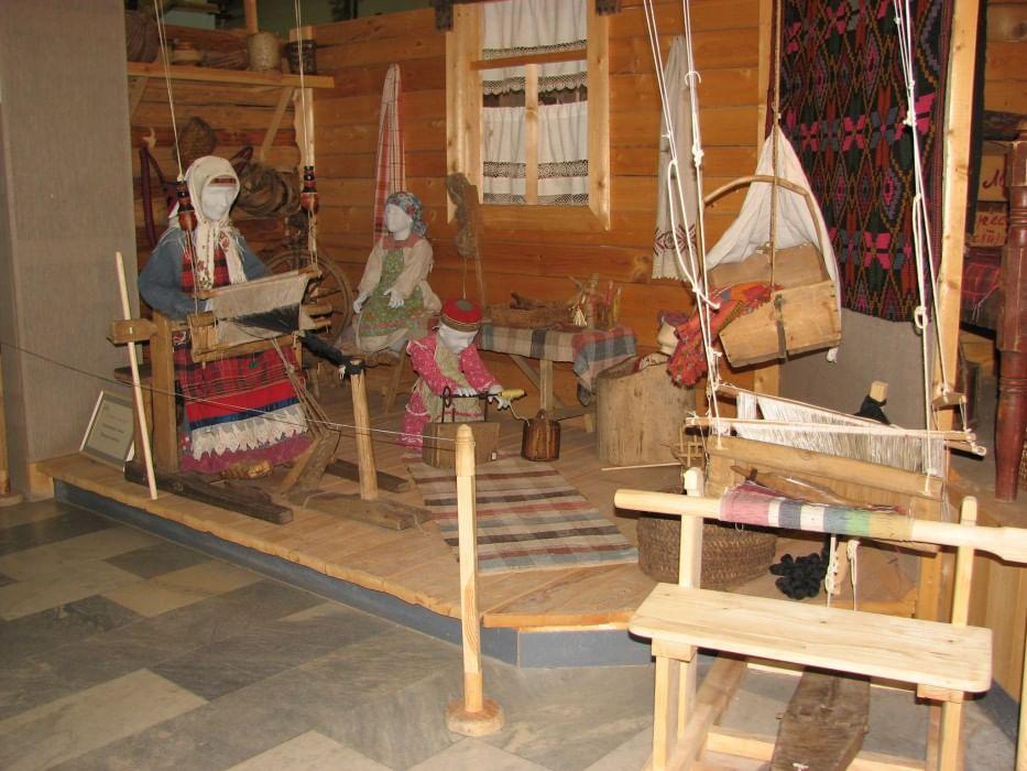 Музей кузебая герда картинки