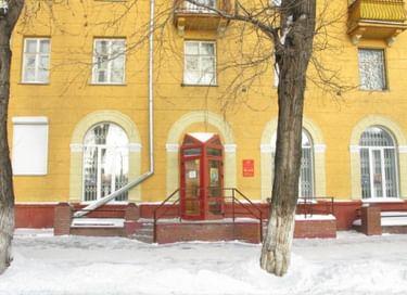 Акция «Ночь музеев» в Музее Дзержинского района