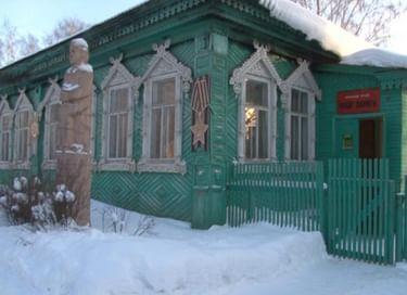 Акция «Ночь музеев» в музее «Набат Памяти»