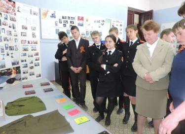 Акция «Ночь музеев» в Благовещенском краеведческом музее