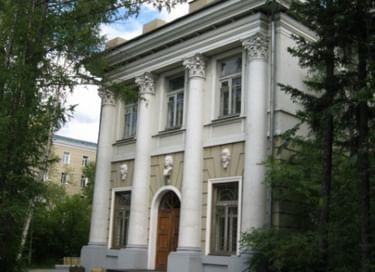 Акция «Ночь музеев» в Забайкальском краеведческом музее