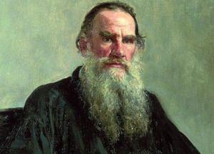 Образовательный курс «Лев Толстой»