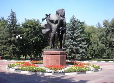 Экскурсия «Исторический центр Белгорода»