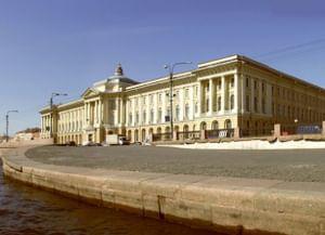 ТОП-10 выпускников Российской академии художеств