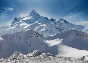 Невероятная красота зимних пейзажей России