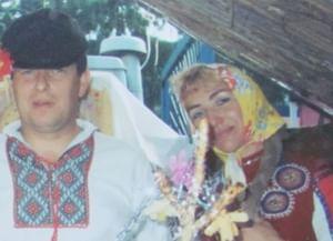 Свадебный обряд села Первомайское Россошанского района Воронежской области