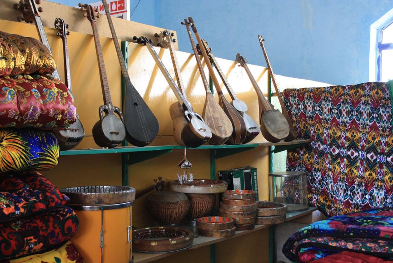 Этномузыкальные ансамбли выступят в Чебоксарах