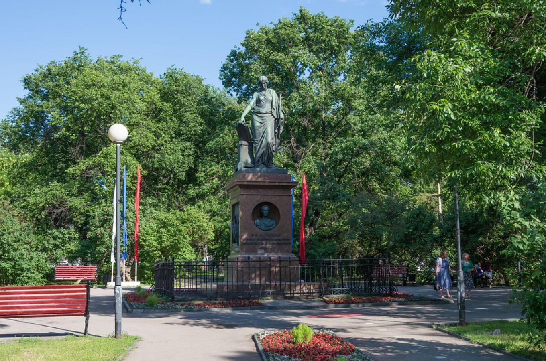Культурный гид по Ульяновску. «Тропа Ильича»