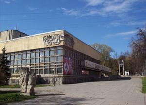 Нижегородский театр юного зрителя