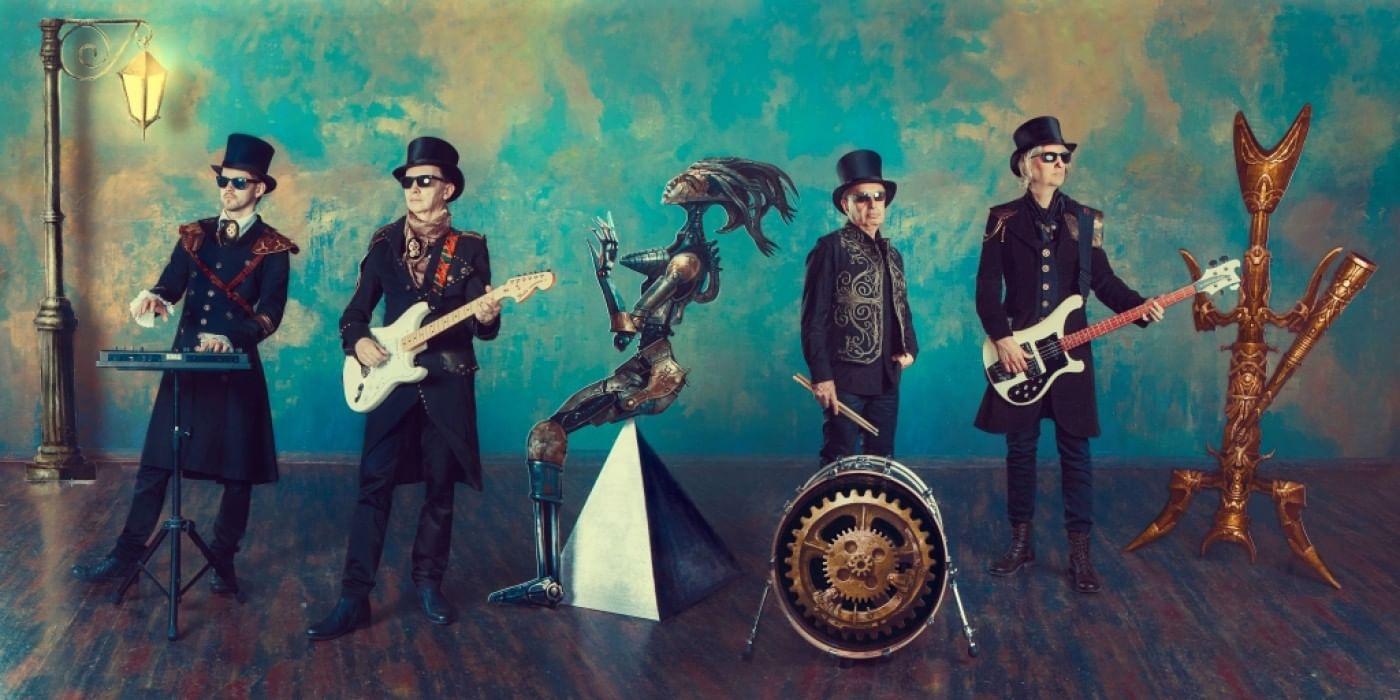 Отправной точкой нынешнего «пикника» сами участники группы считают приход в группу эдмунда шклярского в году, либо год записи первого альбома — год.