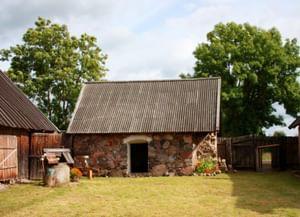 Музей-усадьба народности сето