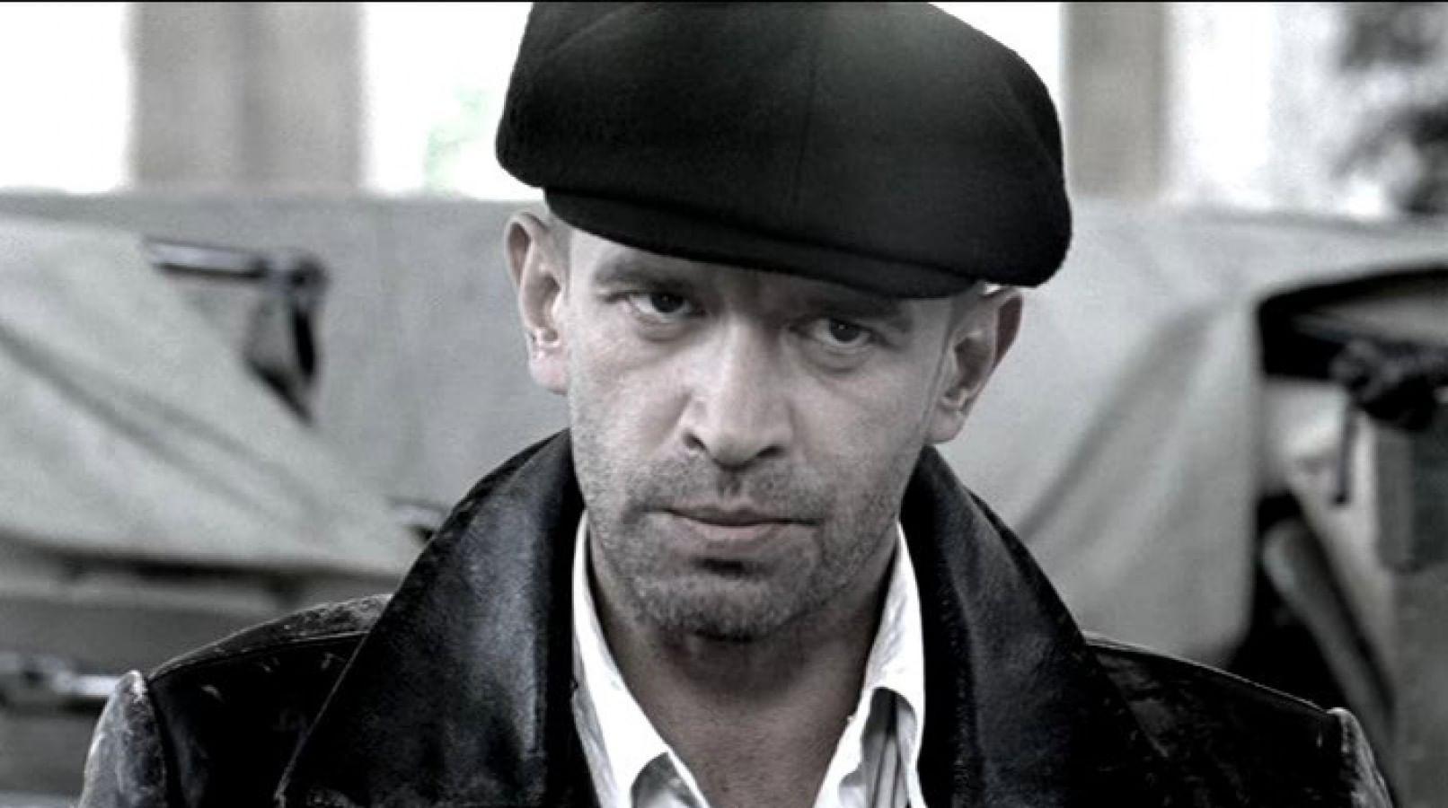 Владимир Машков