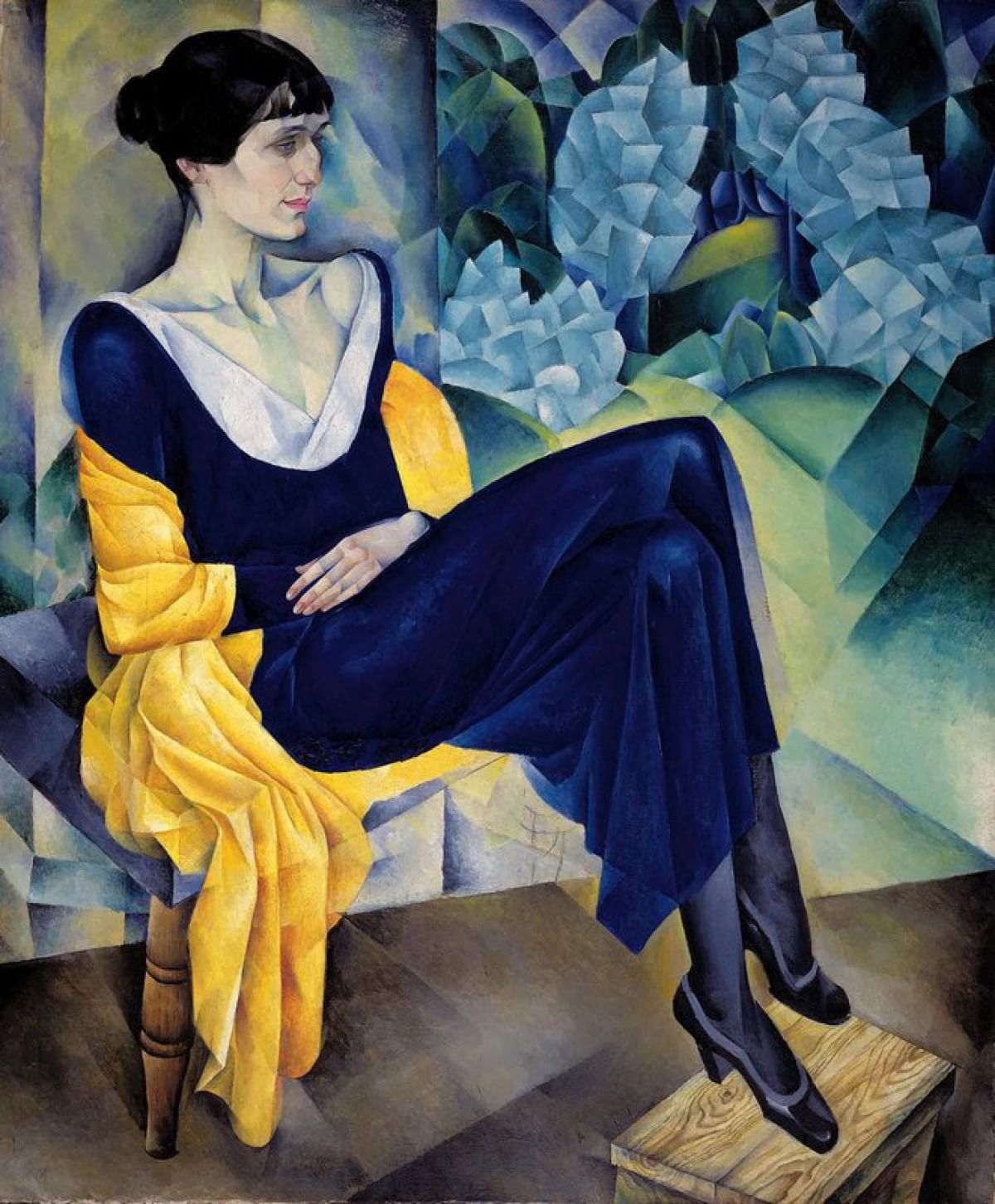 Anna Akhmatova: Life and works