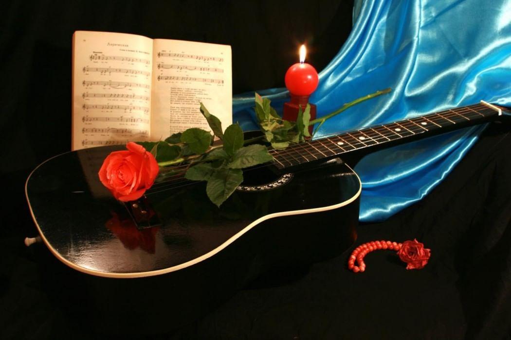 Поэзия как музыка души картинки