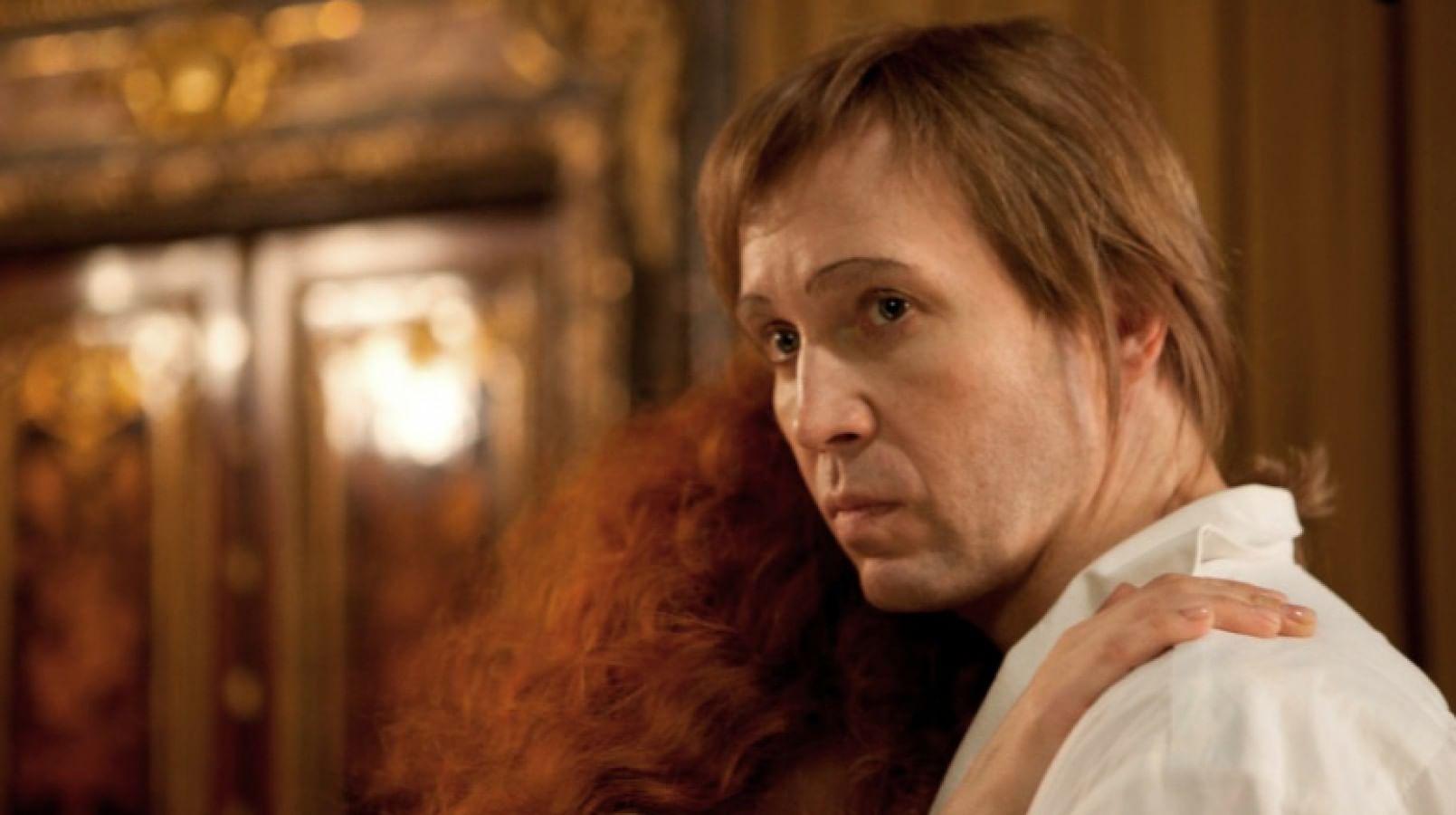 Кадр из фильма «Синдром Петрушки»