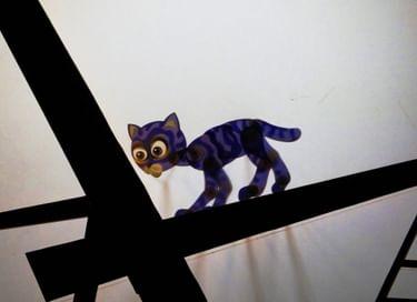 Спектакль «Котенок по имени Гав»