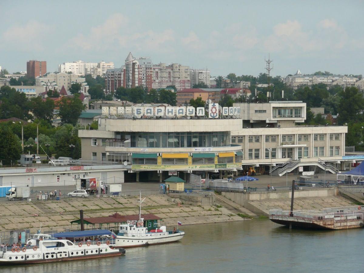 Культурный гид по Барнаулу