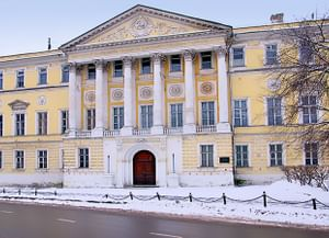 Дом И.И. Демидова