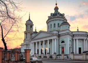 Храм Мартина Исповедника