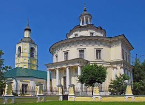 Церковь Филиппа Митрополита