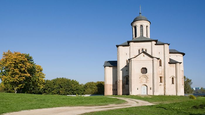 Церковь Михаила Архангела (Свирская)