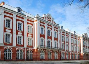 Здание Государственных коллегий