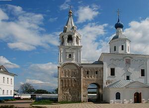 Дворцовый собор Рождества Богородицы