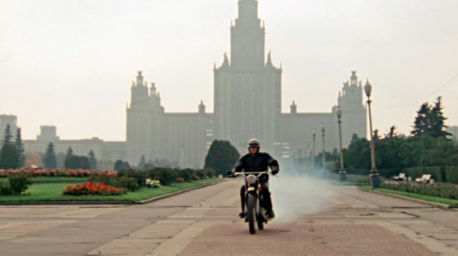 Кадры из фильма «Покровские ворота»
