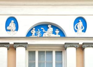 Дом М.П. Губина