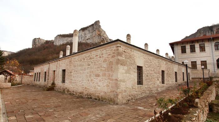 Исторический квартал Салачик