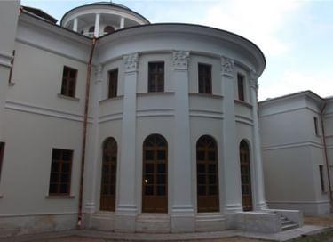 Образовательная программа «Достопримечательности Москвы»