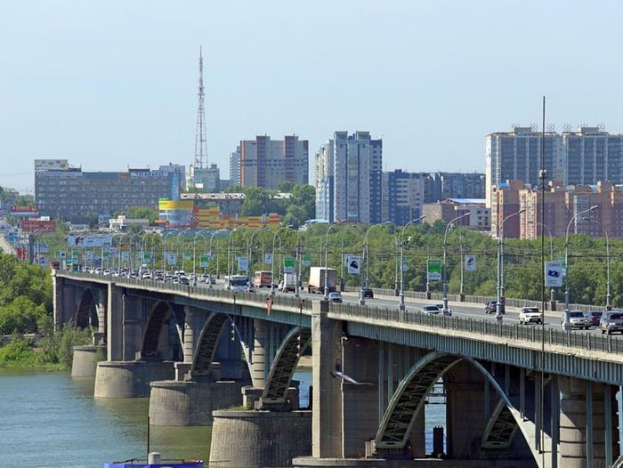 В Сибирь по ссылке. Культурный гид по Новосибирску