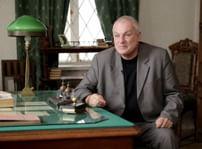 Михаил Булгаков и пречистенцы