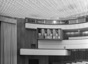 Здание секретариата Совета экономической взаимопомощи (СЭВ)