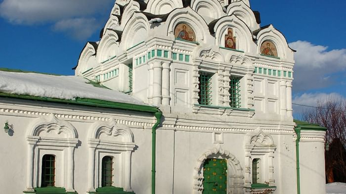 Кузьминское