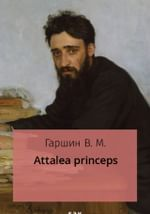 Аttalea princeps