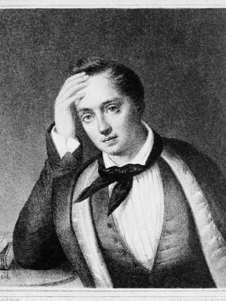 Евгений Боратынский (Баратынский)