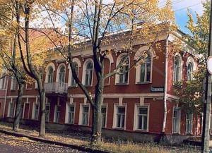 Боровичская городская централизованная библиотечная система