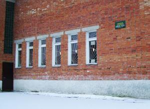 Игнатковская сельская библиотека-филиал № 19