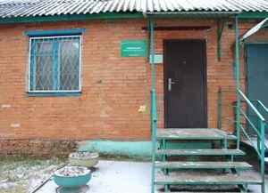 Вадинская сельская библиотека-филиал № 10