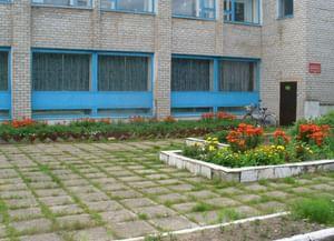 Прудковская сельская библиотека-филиал № 24