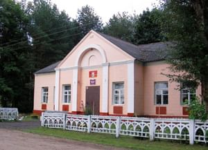 Зимницкая сельская библиотека-филиал № 18
