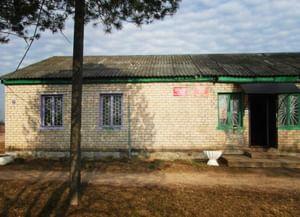 Дуровская сельская библиотека-филиал № 17