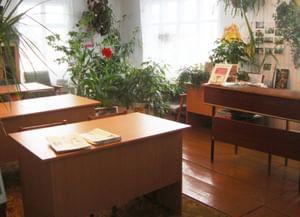 Вышегорская сельская библиотека-филиал № 13