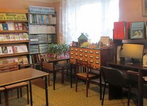 Сафоновский городской детский филиал № 3