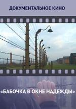 «Бабочка в окне надежды» («Освенцим.70 лет спустя»)