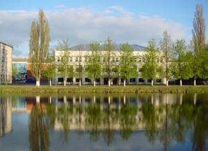 Центральная библиотека г. Новозыбков