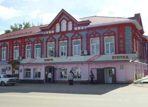 Межпоселенческая централизованная библиотечная система Воротынского района